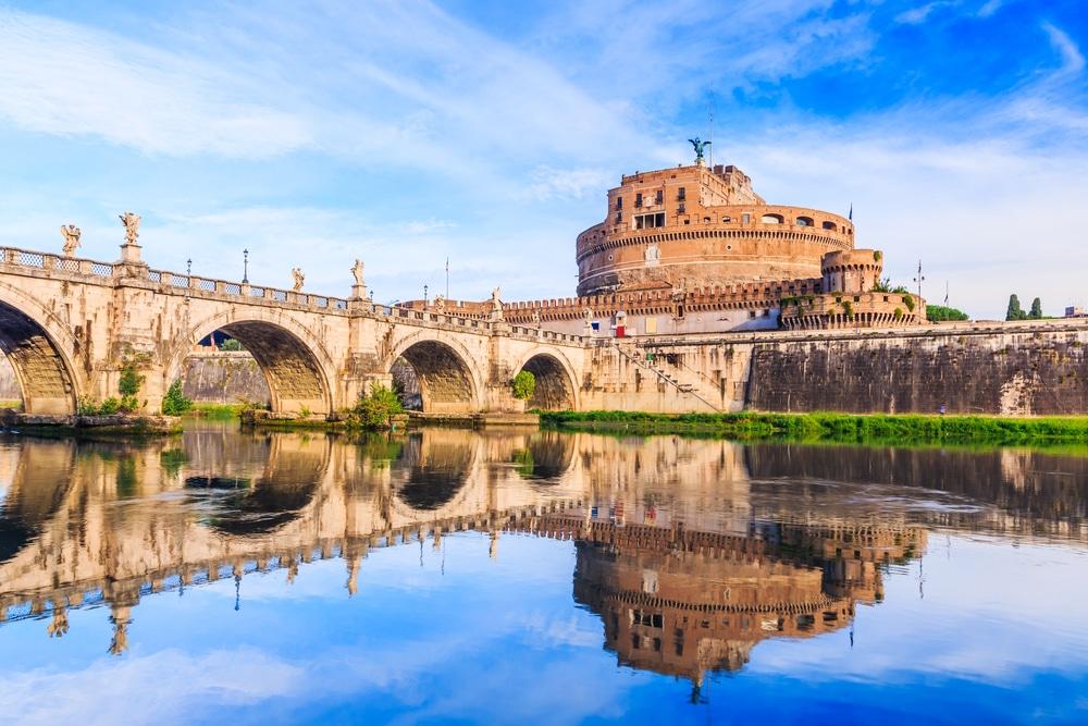 Roma Pass kaufen